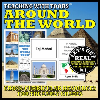 Teaching with TOOBS: AROUND THE WORLD