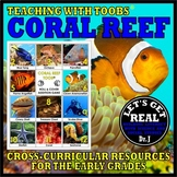 Teaching with TOOBS: CORAL REEF