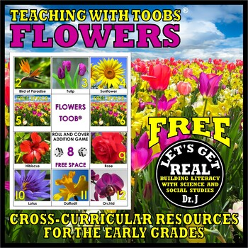Teaching with TOOBS: FLOWERS