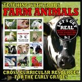 Teaching with TOOBS: Farm
