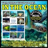 Teaching with TOOBS: OCEAN