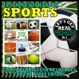 Teaching with TOOBS: SPORTS