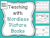 Teaching with Wordless Picture Books