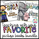 Teaching with Your Favorite Picture Books Bundle