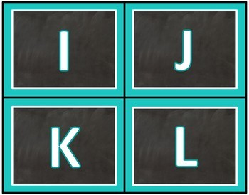 Teal for Real Classroom Library Leveled Labels  (Fountas & Pinnell Inspired)