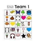 Team BINGO