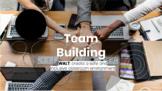 Back to School Fun: Team Building Activities (Google Prese