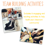 Team Building Activities: Engage, Motivate, Inspire, and B
