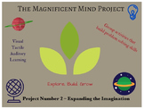 Team Building Activities - Magnificent Mind Project (UNIT 2)
