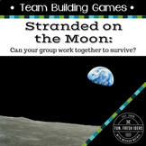 Team Building Activities: Survival and Group Communication