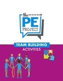 Team Building Activities - The PE Project