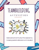 Ready to Go Team Building Activities to Get Your Students