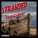 Team Building Activity - Synergy - Stranded Predicament Activity
