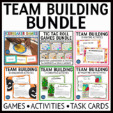 Team Building Activities Bundle