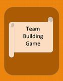 Team Building Game