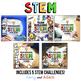 Team Building STEM Challenges