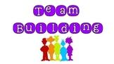 Team Building for Kids