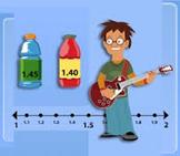 Team Decimal Multiplication, Division, and Addition of Decimals