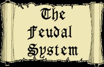 Team Feudalism Activity