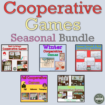 Team Games Seasonal Bundle