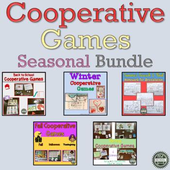 Team Games Seasonal Bundle