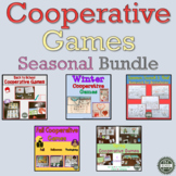 Cooperative Games Seasonal Bundle