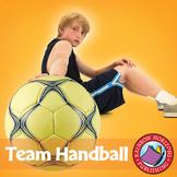 Team Handball Gr. 4-6