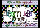 Team Jobs Set Up Kit for Grades 6-8