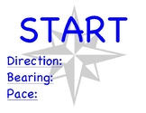 Team Orienteering Course