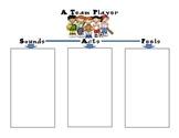 Team Player Tree Map