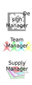 Team Project Jobs