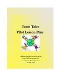 Team Tales Pilot Lesson