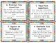 Team Talk Role Cards MULTI-subject Fan n Pick BUNDLE