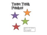 Team Task Pack