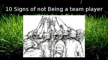 Team Work Slideshow