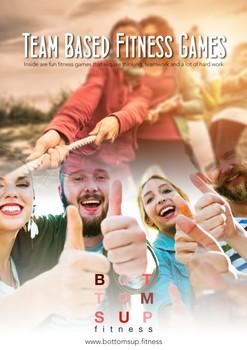 Team based fitness games