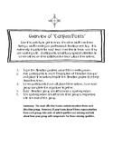 TeamBuilder:  Compass Points