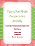 Team/Pair/Solo