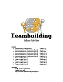Teambuilding Unit for PE - Indoor Activities