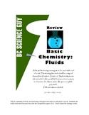 Teams Games Tournament - Basic Chemistry : Fluids