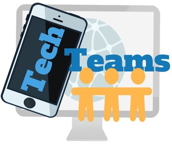 Tech Teams Lesson and Activity
