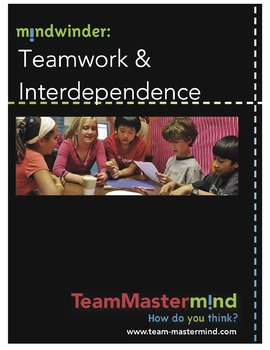 Teamwork & Interdependence ~ Elevate your teamwork skills!