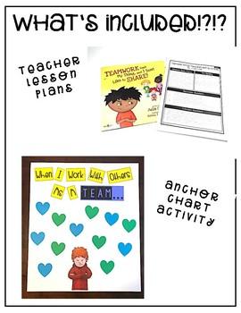 Teamwork Isn't My Thing - Behavior Basics Book Club