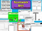 Teamwork Unit from Teacher's Clubhouse