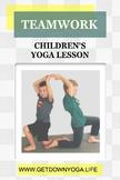 Teamwork Yoga (Synergize)