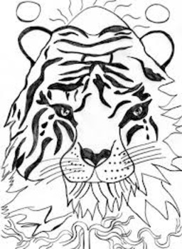 Tears of a Tiger Part 6 (Chapters 26-34) Crossword Puzzle