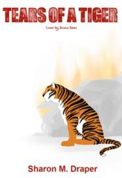 Tears of a Tiger by Sharon Draper Part 7  (Chapters 26-34) Activity Bundle