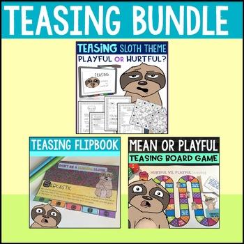 Teasing Bundle