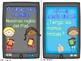Bilingual iPad classroom rules English and Spanish