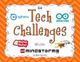 Tech STEM Challenges